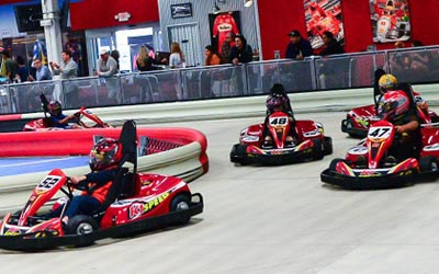 K1 Speed Junior League