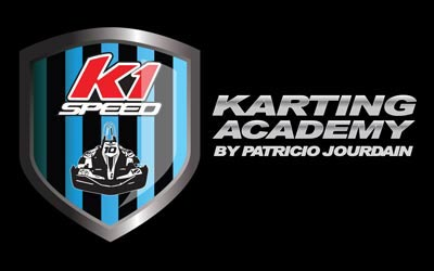 K1 Speed Karting Academy